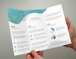 project brochure template tri fold brochure template 44 free word