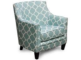 Aqua Accent Chair Dinah Aqua Accent Chair Bailey S Furniture