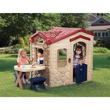 little tikes picnic on the patio playhouse mga entertainment