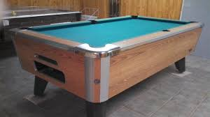 Valley Pool Tables by Valley Panther Pool Table U0026 Dynamo Air Hockey Both Coin Op Nex