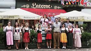 Baden Baden Restaurant Restaurant Laterne Baden Baden Youtube