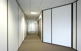 separation bureau amovible separation bureau amovible espace cloisons alu amovible pleine t