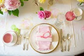 Pictures Of Table Settings Table Setting Ideas Android Apps On Google Play