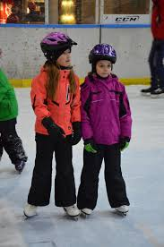 Eishalle Bad Aibling Wintersporttag 2015