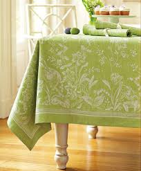 themed table cloth tabletop ideas easter holidays table decorations and easter