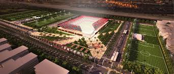 phoenix rising fc stadium plan private financing climate