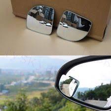 Blind Corner Mirror Exterior Mirrors For Mazda Cx 5 Ebay