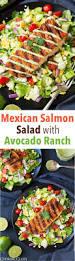 best 20 salmon salad recipes ideas on pinterest salmon salad