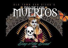 Dia De Los Muertos Pictures Old Town San Diego U0027s Day Of The Dead