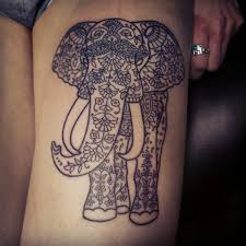 16 beautiful tribal elephant only tribal