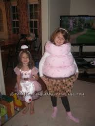 Cupcake Halloween Costumes 25 Funny Unique Halloween Costumes Based Tv Characters