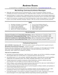 Resume Examples For Sales Jobs by 21 Perfect Marketing Resume Templates For Every Job Seeker Wisestep