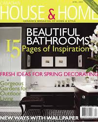house and home magazine peeinn com