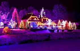 light shows for christmas christmas lights decoration