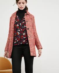 vetement femme cool chic vêtements femmes comptoir des cotonniers