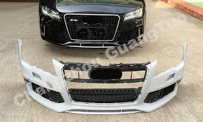 audi a7 kit rs7 kit for audi a7 bumper a7 car 2012 2014 year buy rs7