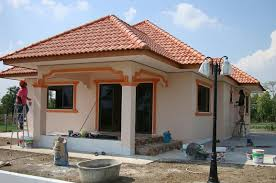 bungalow house design these 50 photos of beautiful bungalow house design is a design