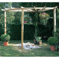 Pergola Ideas Uk by Buy Uk Garden Pergola Forest Rowlinson Grange Brands At Gardenchic