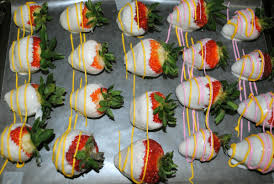 White Chocolate Covered Strawberries Delivery White Chocolate Covered Strawberries Recipe