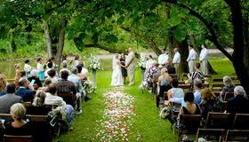 outdoor wedding venues ny o brien s sleepy hollow i east ny