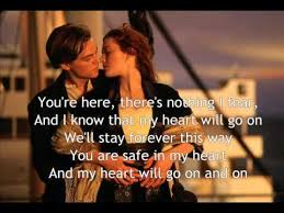 Film Titanic Music Download | my heart will go on with lyrics titanic theme song songs