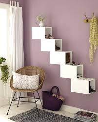 Wohnzimmer Regale Design Regale Mit Fotos An Der Wand Aus Stein Moderne Kchengestaltung