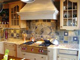 Small Kitchen Tile Backsplash Ideas Home Design Ideas by Tuscan Tile Backsplash Ideas Best Kitchen Design Ideas All Home