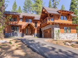 martis valley modern mansion truckee north tahoe lake tahoe