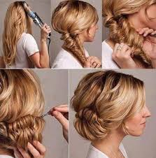 hair styles for going out going out hair tutorial foto video