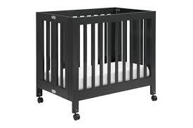 Folding Mini Crib Cribs Babyletto