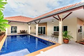 house with separate guest house sold oct 2017 well presented 4 bed pool villa with separate guesthouse