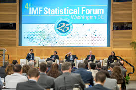 the fourth imf statistical forum