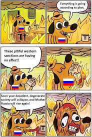 Everything Is Fine Meme - this is fine image gallery sorted by comments know your meme