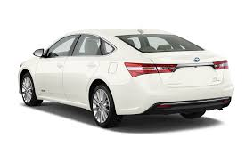 toyota avalon awd 2014 2014 toyota avalon reviews and rating motor trend
