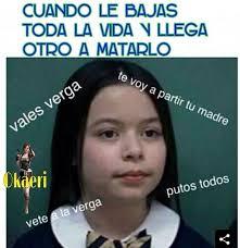 A La Verga Meme - vale verga la vida v meme by troll55 memedroid