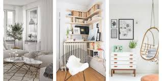 How to Decorate a Corner Odd Corner Decor Ideas