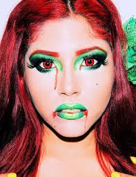 have you chosen your halloween contacts if not try this http