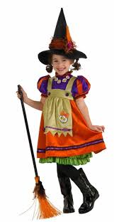 rubies costume orange witch scary merry drama queen 4 6 8 10