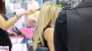 foxy hair extensions newcastle foxy hair extensions our new shop in the metrocentre