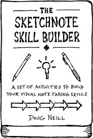 the sketchnote skill builder the graphic recorder