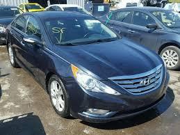 2011 hyundai sonata se for sale 5npec4ac0bh003547 2011 blue hyundai sonata se on sale in il