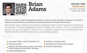 Interactive Resume Online Interactive Resumes Don U0027t Send Your Resume Share Your Story