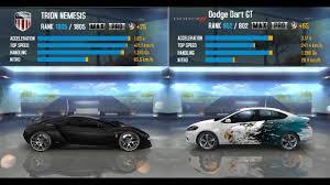 dodge dart gt top speed asphalt 8 airborne trion nemesis vs dodge dart gt gameplay pc