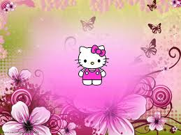 hello kitty winter wallpapers 53