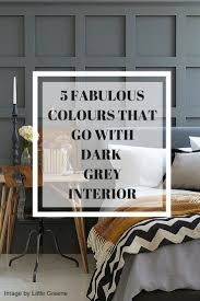 grey home interiors 205 best autumnal decor images on grey interiors