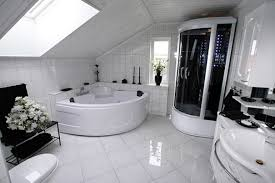 Black And White Bathroom Decorating Ideas Decorating Ideas For Bathroom Walls Bathroom Wall Decor