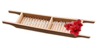 bamboo bath caddy bamboo bath caddy suppliers and manufacturers