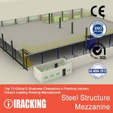 raised storage areas u2013 iracking