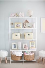 Nursery Bookshelf Ideas Best 25 Nursery Shelving Ideas On Pinterest Nursery Shelves