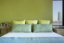 Navy Accent Wall by Bedroom Bedroom With Navy Accent Wall Bedroom With Teal Accents